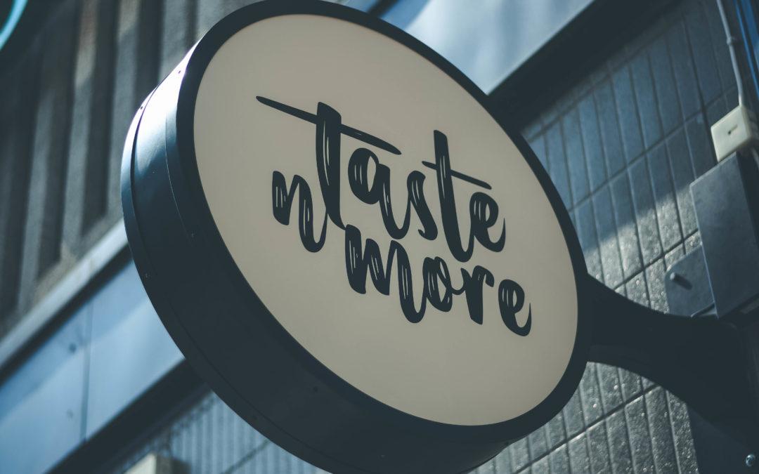 Taste N More